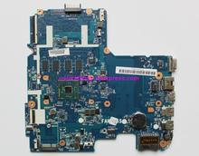Original 814050 001 814050 501 814050 601 UMA CelN3050 2 GB RAM portátil placa base para HP 14 AC serie 14T AC000 ordenador portátil