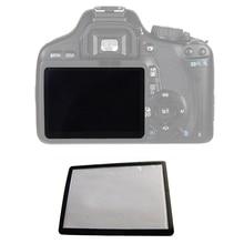 10pcs ภายนอกด้านนอกหน้าจอ LCD อะไหล่ซ่อมสำหรับ Canon 5D 5D2 6D 40D 50D 60D 400D 450D 500D 550D 600D 1000D1100D SLR