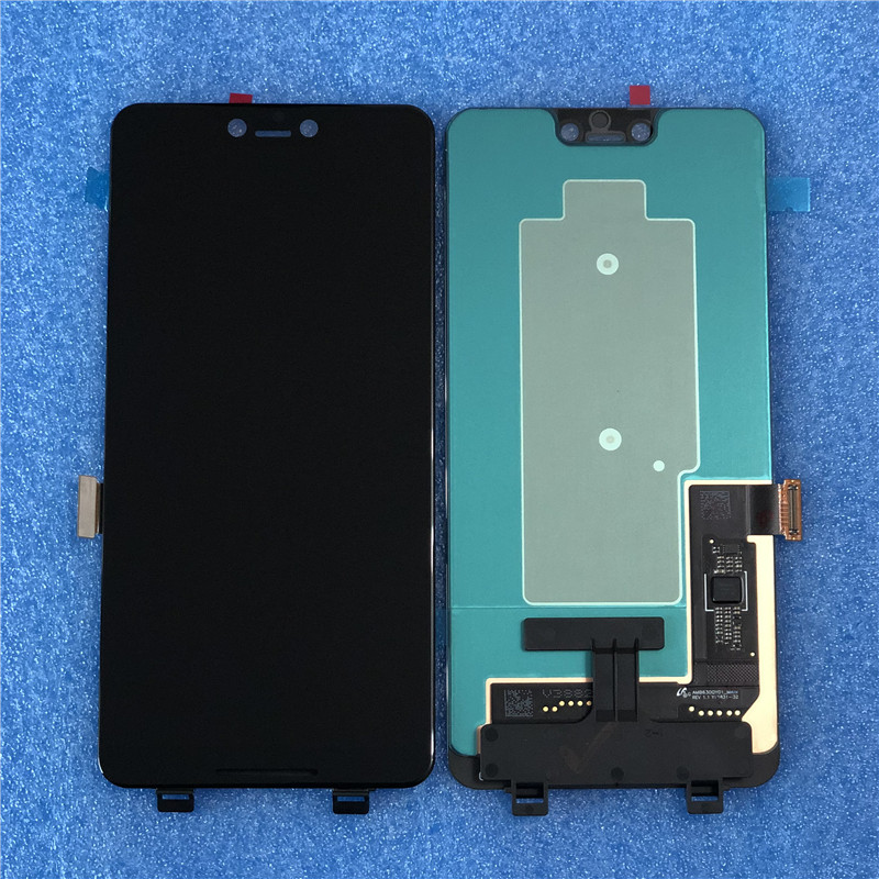For 6.3 HTC Google Pixel 3 XL Axisinternational OLED LCD Screen Display+Touch Panel Digitizer For HTC Goole Pixel 3XL DisplayFor 6.3 HTC Google Pixel 3 XL Axisinternational OLED LCD Screen Display+Touch Panel Digitizer For HTC Goole Pixel 3XL Display