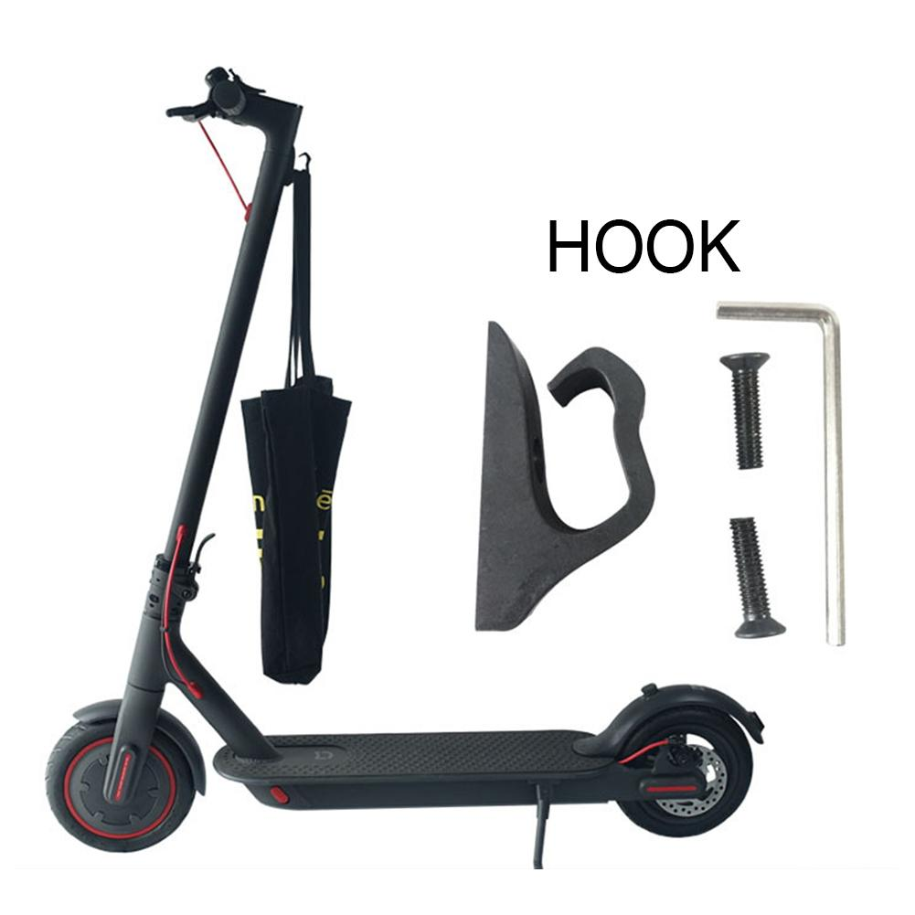 New Waterproof Sturdy Durable Front Hook Multifunctional Hook For Xiaomi M365 Electric Scooter Hook Accessories Bearing 50Kg-in Outdoor Tools from Sports & Entertainment