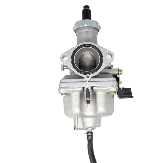 High Quality  pz27 mm Cable Choke Carburetor 125 150 200 250 300cc ATV Quad Go Kart PZ27 Motorcycle Carburetor