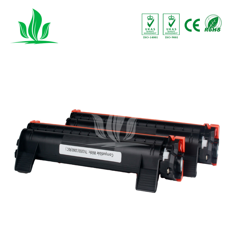 TN1050 3pcs Compatible toner cartridge for Brother TN1000 TN1030 TN1050 TN1060 TN1070 TN1075 HL-1110 TN-1050TN1050 3pcs Compatible toner cartridge for Brother TN1000 TN1030 TN1050 TN1060 TN1070 TN1075 HL-1110 TN-1050