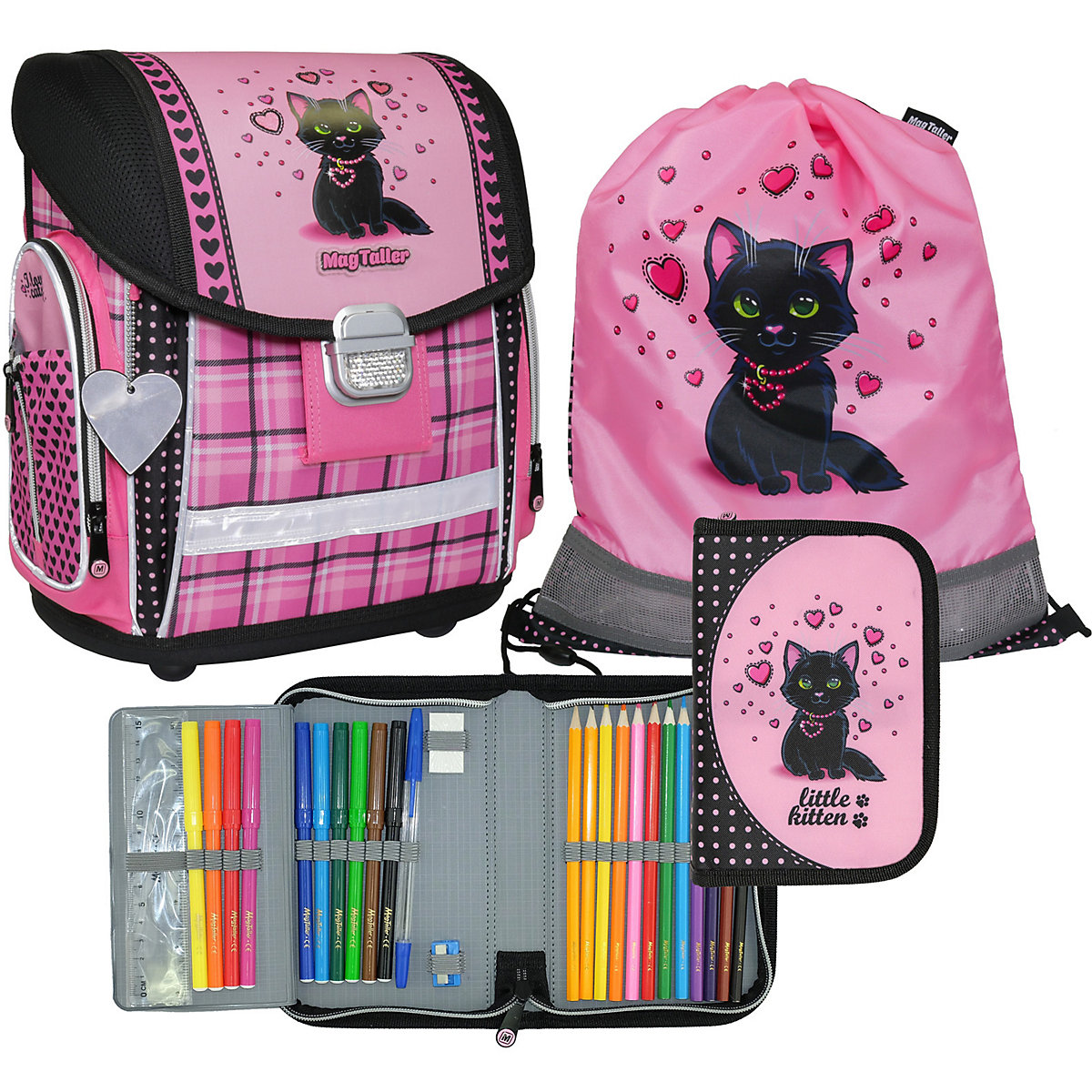 School Bags MAGTALLER 11154944 schoolbag backpack knapsacks orthopedic bag for boy and girl animals flower sprints school bags magtaller 11154976 schoolbag backpack knapsacks orthopedic bag for boy and girl animals flower sprints