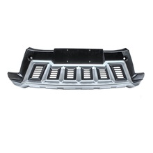 Styling Protector Automobile Decoration Automovil Tuning Front Rear Diffuser Lip Car Bumpers 15 16 17 18 FOR Toyota Highlander