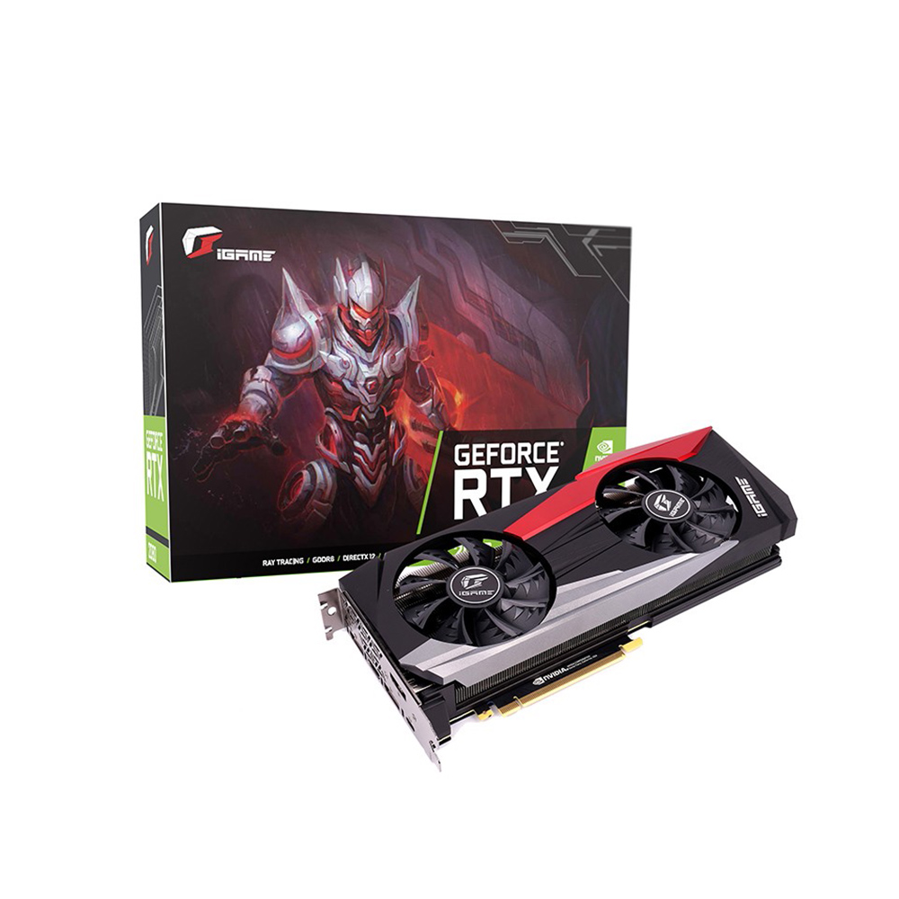 Colorful IGame GeForce RTX 2080 Ti Graphic Card GDDR6 11G RTX 2080ti Gaming Video Card For 352 Bit Desktop PC