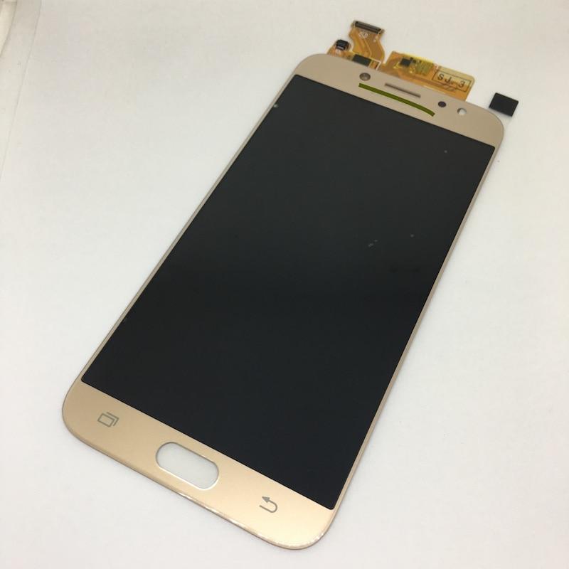 Écran OLED pour SAMSUNG Galaxy J7 Pro écran tactile LCD J730 J730F pour SAMSUNG J7 Pro remplacement d'écran LCD