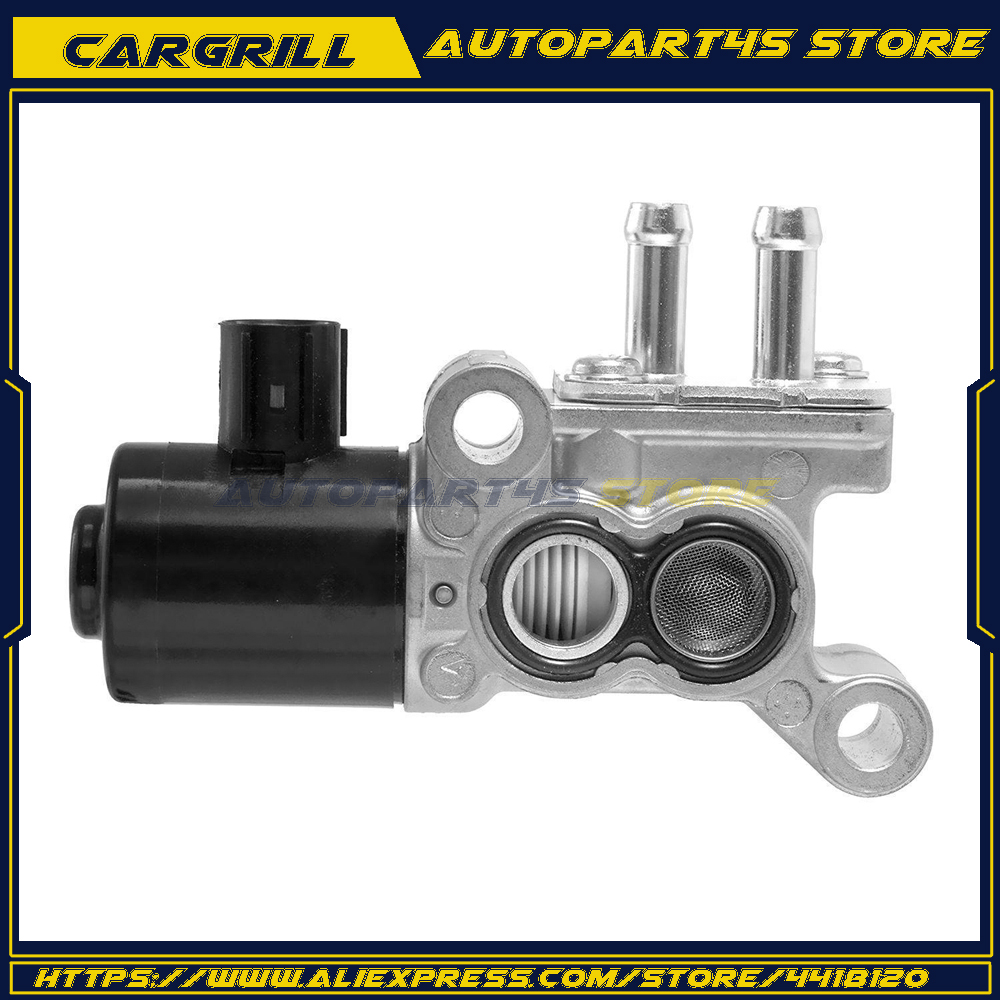 36450-P6T-S01 36450P6TS01 Idle Air Control Valve Fits for Honda Acura Integra 1.8L-L4 96-01 Import Taiwan36450-P6T-S01 36450P6TS01 Idle Air Control Valve Fits for Honda Acura Integra 1.8L-L4 96-01 Import Taiwan
