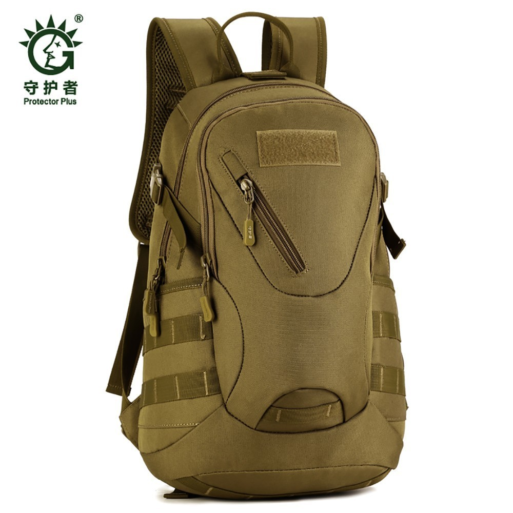 protetor mais 20l militar mochila impermeavel ao ar livre viajar ciclismo tatico saco do exercito acampamento