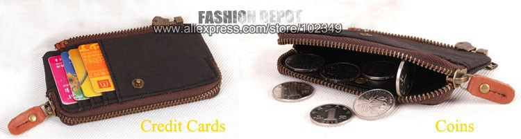 Винтажный дизайнерский мужской кожаный бумажник из воловьей кожи, кошелек из натуральной кожи со съемным карманом для монет, бумажник из мягкой кожи