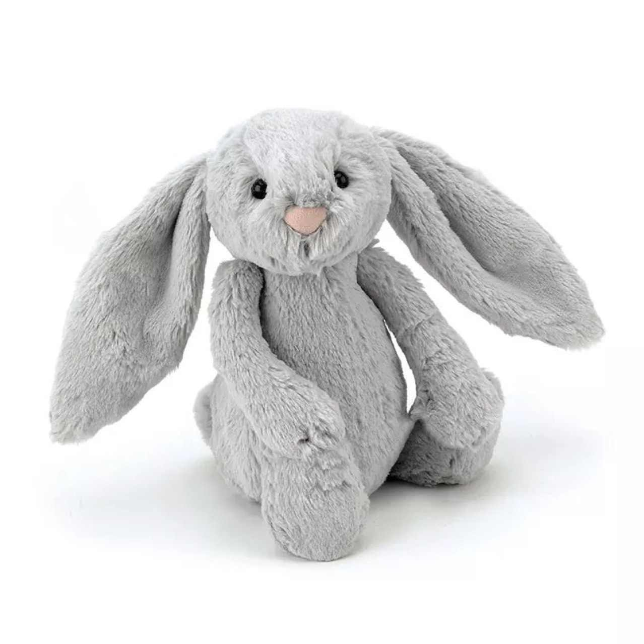 40-55cm Big Ears Bonnie rabbit Plush Toys Stuffed Rabbit Soft Toys Baby Kids Sleep Toys Gifts For girl.