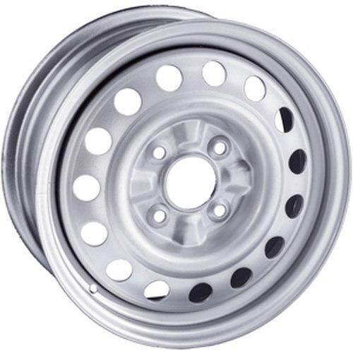 TREBL X40038 5.5x15/4x100 ET43 D60.1 Silver цена