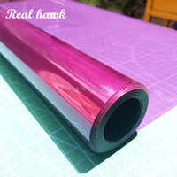 5Meters/Lot Tranparent Colors MP Brand Hot Shrink Covering Film High Quality Model Film For RC Airplane Models DIY