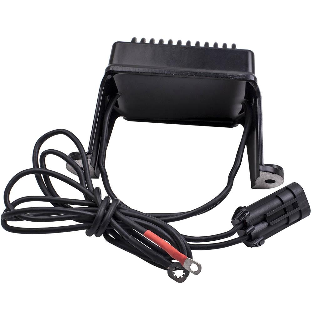 12 volt electronic voltage regulator for harley davidson. Black Bedroom Furniture Sets. Home Design Ideas