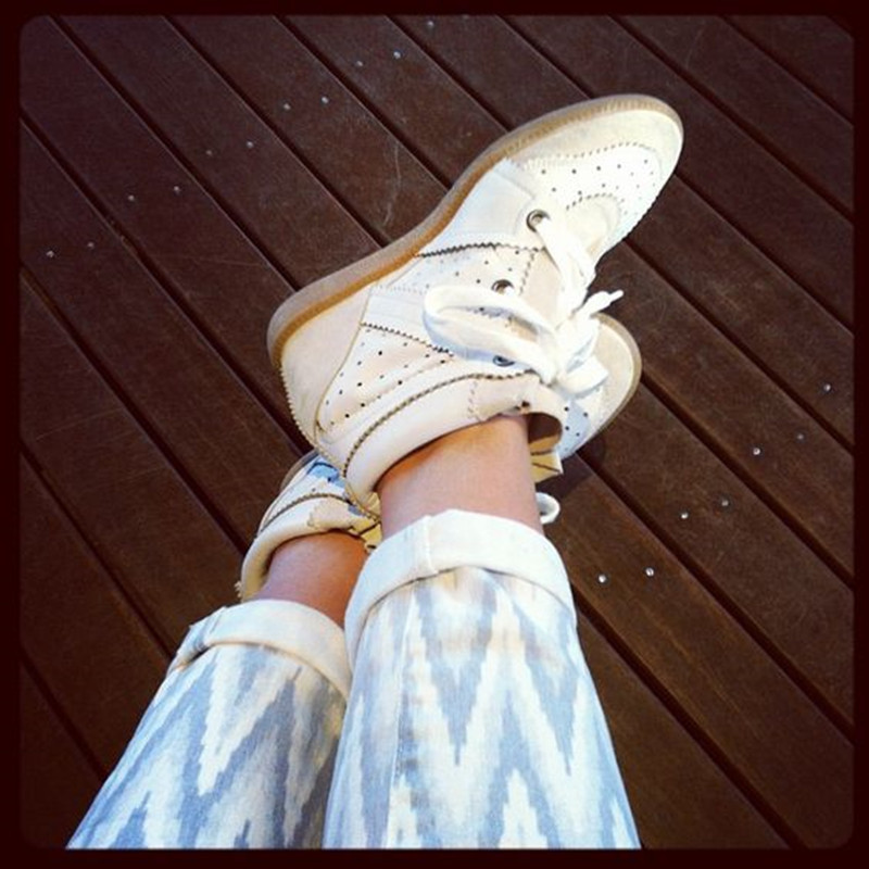 Beige Sneakers Formateur Hauteur Wedge Cheville Beckett Femmes Croissante Mtorcycle Sport Casual Printemps Chaussures Bottes black Espadrilles x6Sa6wq
