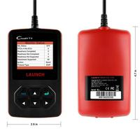 X431 Creader V+ OBD OBD2 Automotive Scanner Fault Code Reader With Multi language ODB2 Car Diagnostic Tool Auto Scanner