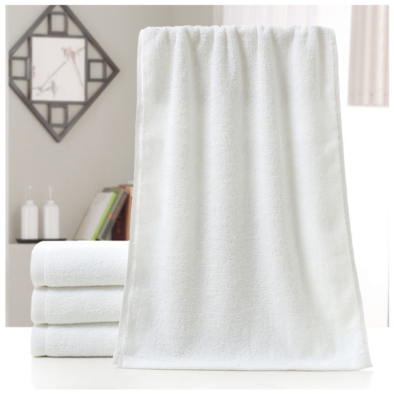 10 Stks/partij Klassieke Facial Doek Antibacteriële Microfiber Wit Gezicht Handdoeken Zachte 100% Katoenen Handdoek Washandje Voor Hotel Barbershop Fancy Colors