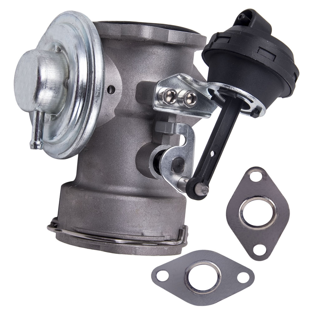 EGR Valve For Audi A4 B6 A6 C5 VW Passat 3B Sharan 7M Transporter V 1119320 for SKODA SUPERB AGR EGR VALVE <font><b>038131501AL</b></font> 1461304 image