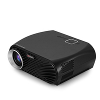 VIVIBRIGHT GP100 Projector Full HD 3200 Lumen 1080P WiFi LED LCD Home Theater Cinema Video Projector