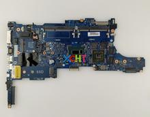 Para HP EliteBook 840 850 G1 730804 001 730804 501 730804 601 w i5 4300U 6050A2559101 MB A03 216  0842121 GPU Motherboard Testado