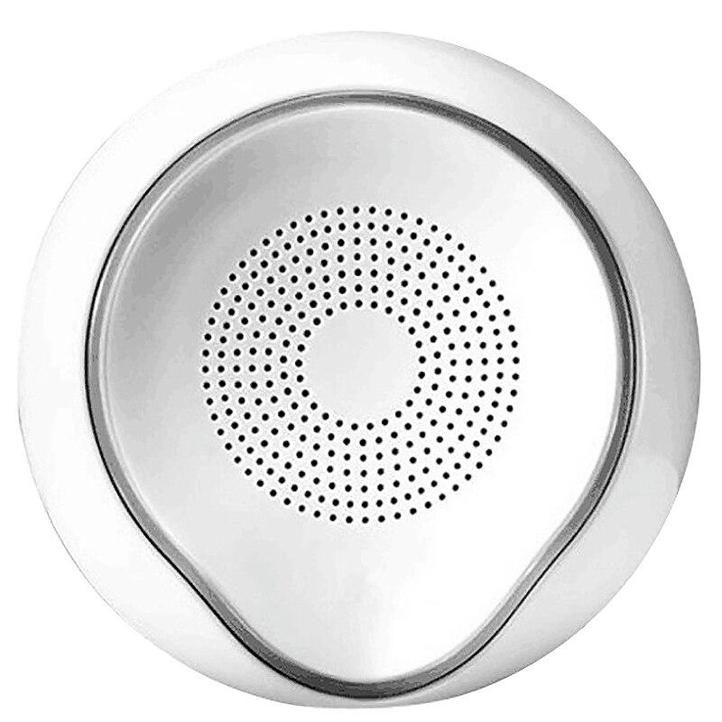 Bt2510 Draadloze Bluetooth Speaker Draagbare Outdoor Waterdichte Lichtgevende Bluetooth Speakers Ondersteuning Tf Card Subwoofer Om Tot De Eerste Te Behoren Onder Vergelijkbare Producten