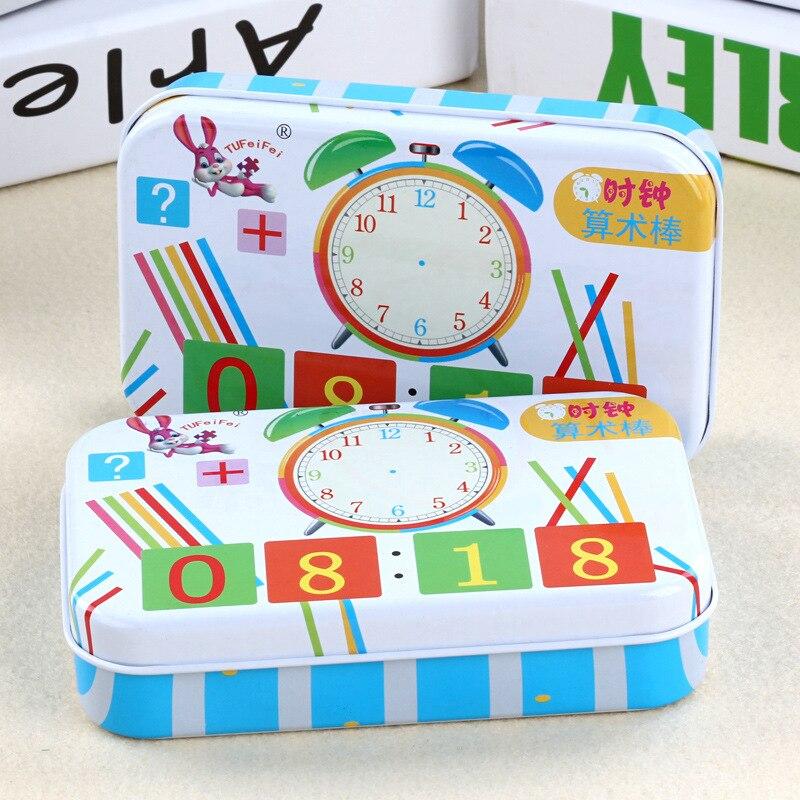 Game Retro Fun Boy Girls Candy Grabber Toy Ball Catcher Alarm Clock Kids Box MN