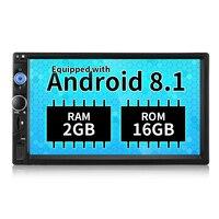 ZEEPIN автомобильный мультимедийный плеер Автомобильного головного устройства 7 дюймовый автомобиля радиоприемника Поддержка gps 4G Wi Fi Bluetooth З