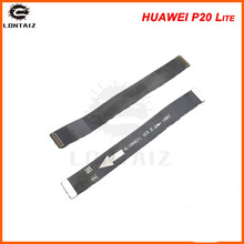 For Huawei P20 lite Nova 3e Nova3e Main Board Motherboard Connect LCD Display Flex Cable Replacement Parts стоимость