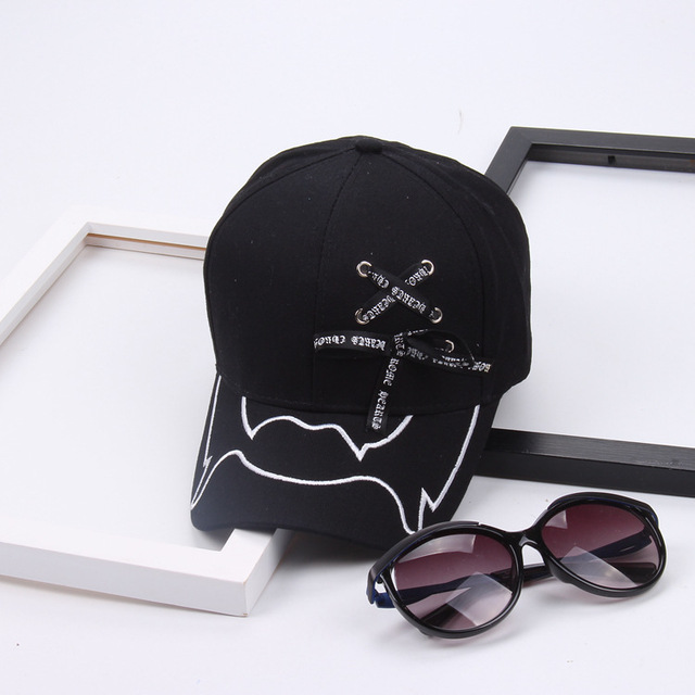 55976523c2b1 € 6.69 40% de DESCUENTO Gorra de béisbol para papá con lazo grande gorra de  béisbol para hombres y mujeres gorras de Snapback de hueso gorras de ...