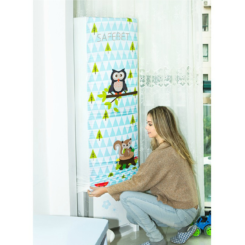 Air Conditioner Cover Air Conditioner Dustproof Cover Square Beautiful Real Cabinet Gree Haier Aux A Living Room Fabric Art