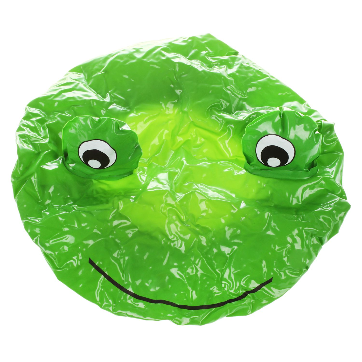 Beauty & Health Cheap Price Hthl-novelty Design Animal Waterproof Shower Cap Bath Dry Hair Cover Protector Hat Green