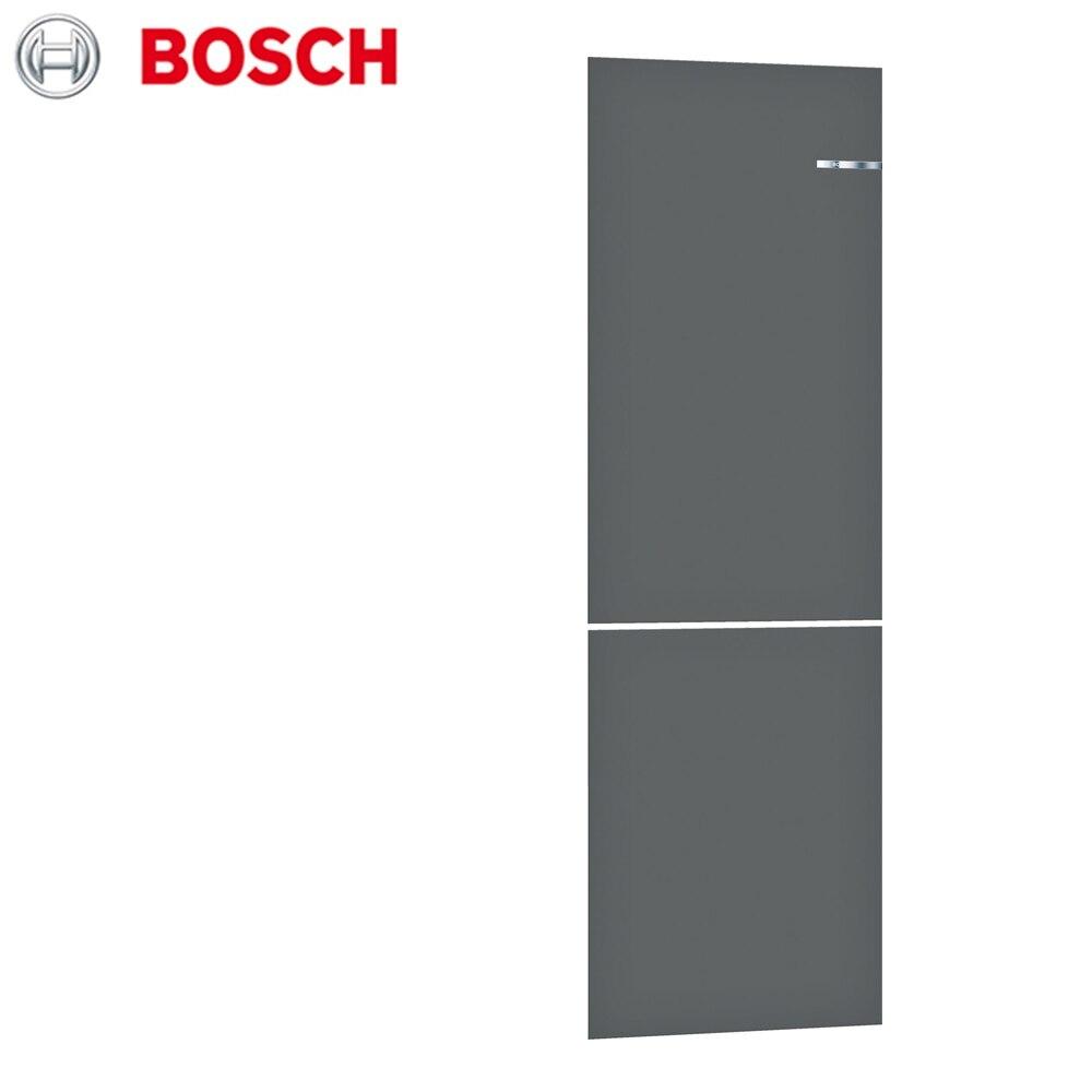 Refrigerator Parts Bosch KSZ1BVG00 home appliances part panel on the fridges door shenniu tractor parts the sn250 254 sn304 the pitman arm part number 25 40 101