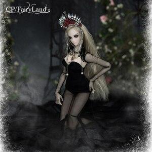 Image 4 - Fairyland ChicLine Chloeตุ๊กตาBjd Sd 1/4 Bodyเรซิ่นรุ่นBodyสาวตาMsd Luts Dommore Oueneifs