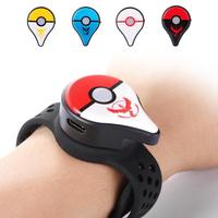 Bluetooth Wristband Automatic Catch Bracelet Fit for Nintend Switch Pokemon Go Plus With USB Charging Socket Game Accessory