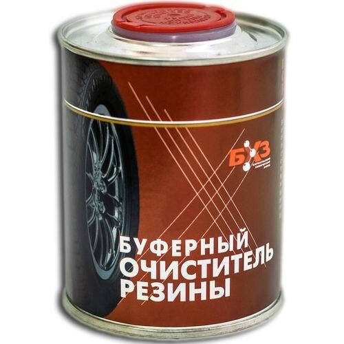 Buffer cleaner rubber БХЗ BOHR 500g