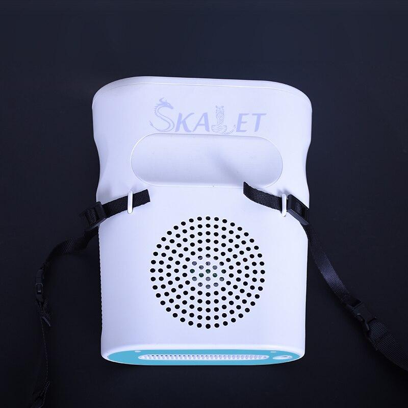 Безопасная подтяжка кожи для удаления жира всего тела безопасная и точная охлаждающая функция криотерапия машина для похудения заморажива...