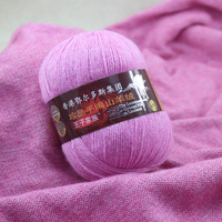 50g Best Quality 100% Erdos Cashmere Hand knitted 3a Cashmere Yarn Wool 24/3 Cashmere Knitting Yarn Ball Scarf Wool Yarn Baby