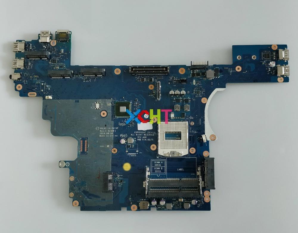 Для Dell Latitude E6540 H8XNK 0H8XNK CN-0H8XNK VALA1 LA-9414P материнская плата для ноутбука