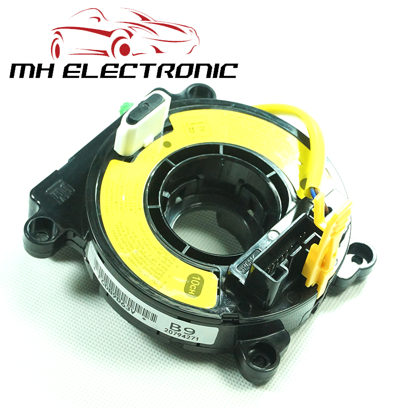 MH ELECTRONIC For Chevy for Chevrolet Captiva C100 C140 2.0D NEW High Quality 20794271 With Warranty !!!!!!-in Valves & Parts from Automobiles & Motorcycles    1