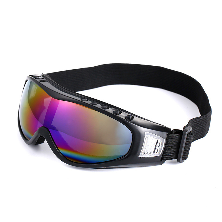 Outdoor Ski Goggles Motorcycle Riding Goggles Windproof Sand Tactical Equipment Ski Glasses/X300 Climbing Hiking Eyewear