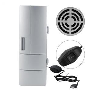 Image 2 - PC 냉장고 쿨러 PC 냉장고 따뜻한 쿨러 음료 음료 냉동고 통조림 음료 병 물 (350 ~ 600 mL) 우유