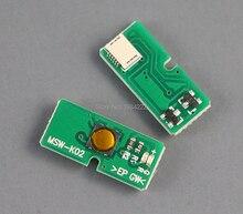 15 шт./лот для PS3 4000 Модель CECH 4000 Супер тонкая кнопка включения/выключения питания на выключателя MSW K02