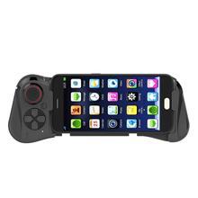 Mocute 058 беспроводной Bluetooth геймпад игровой контроллер для samsung Android телефон Pubg игры Телескопический джойстик