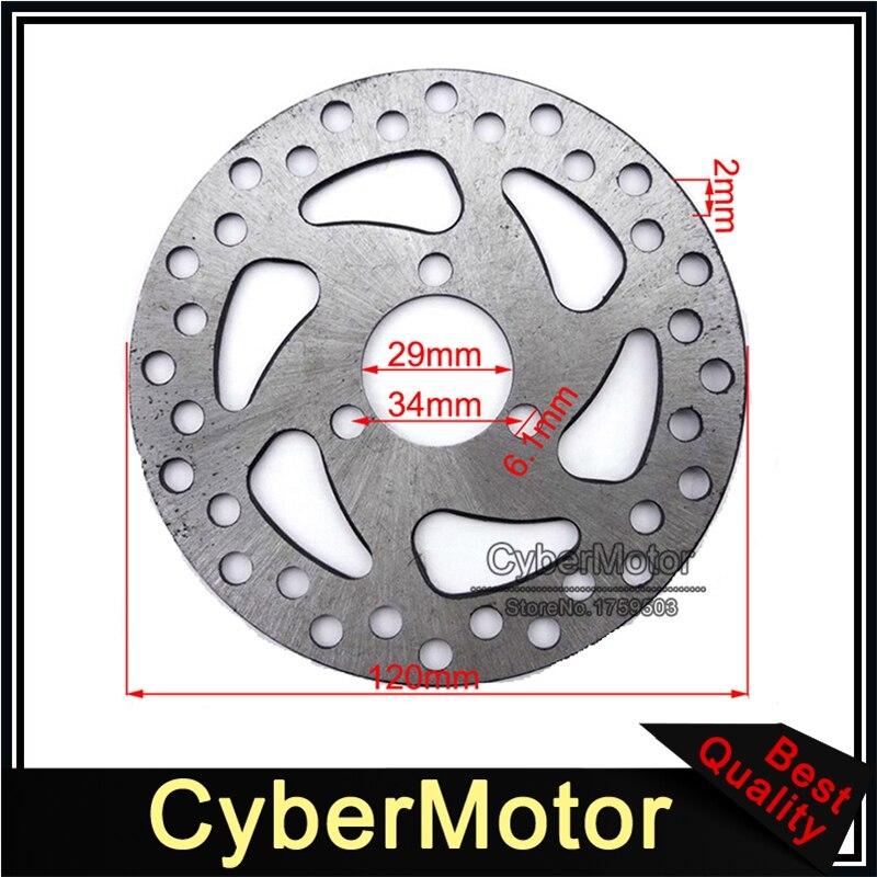 stoneder 29/mm 25H 55/dientes pi/ñ/ón para cadena trasera para 47/cc 49/cc 2/tiempos motor chino bolsillo bicicleta goped Scooter Mini ATV Quad