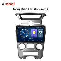 9 inch Android 8.1 Car Player Multimedia Head Unit Navigation and Entertainment System for Kia Carens 2007 2011