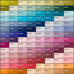 Image 2 - YERLLSOM 200 sztuk/partia wysokiej jakości dostosowane tkaniny opaski z tkane Logo tkaniny opaski na imprezy F19050801