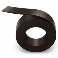 Para xiaomi robô peças parede invisível tarja magnética parede para xiaomi/roborock aspirador de pó
