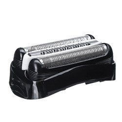 Shaver Replacement Blade Foil Head for Braun Series 3 32B 3090cc 3050cc 3040s 3020 340 320 Male Shaver Razor Black Head Foil