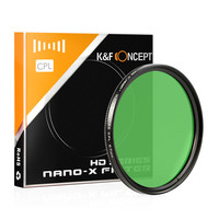 CPL Filter Slim ND Filter ND1000 Silver Rimmed Optical Glass Filter 40.5/58/77mm for Camera Nikon Canon Sony
