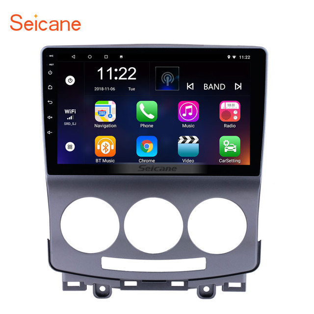 US $162 06 30% OFF|Seicane Android 7 1/8 1 9