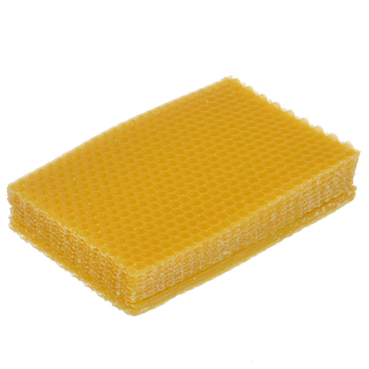 10pcs Beekeeping Honeycomb Foundation Wax Frames Honey Hive Garden Equipment Tool